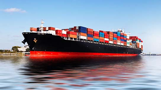 Ship via freight with the experts at Pak Mail