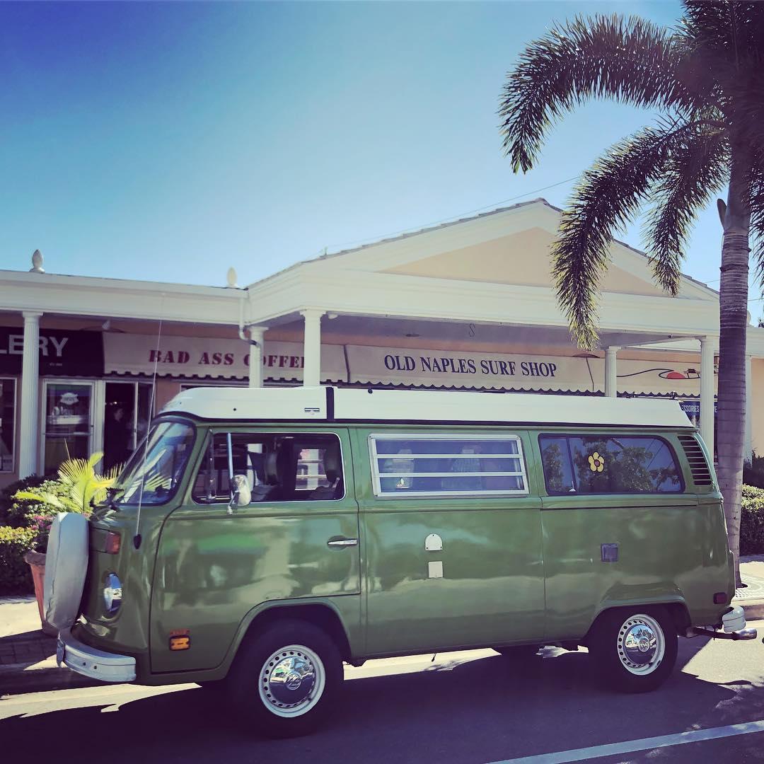 Popular Surf Shop in Naples, FL | PakMail