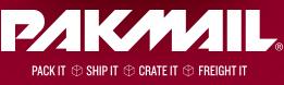 PakMail logo