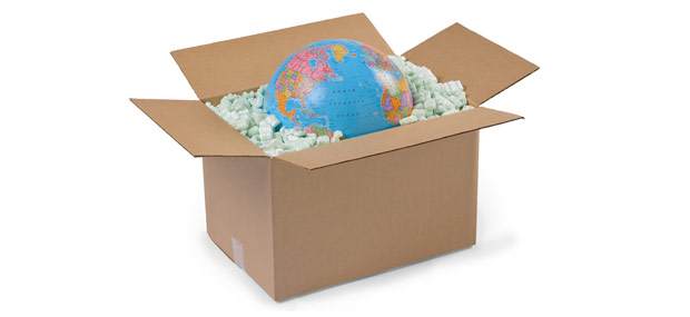 International Packing and Shipping at Pak Mail | Pack and Ship by Air, Truck, and Ocean