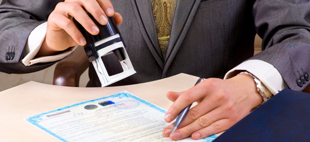 Find a Licensed Notary Public at Pak Mail | No Appointment Necessary