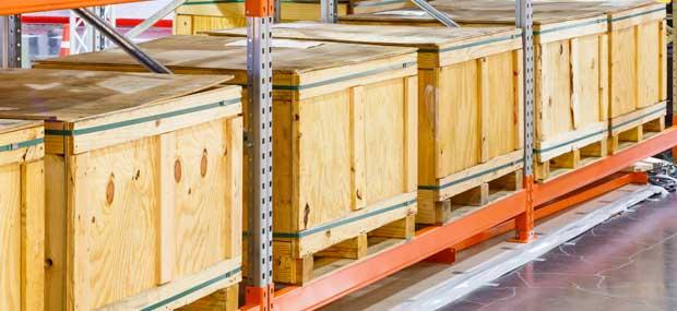 Shipping a Pallet: When Does It Make Sense? | PakMail