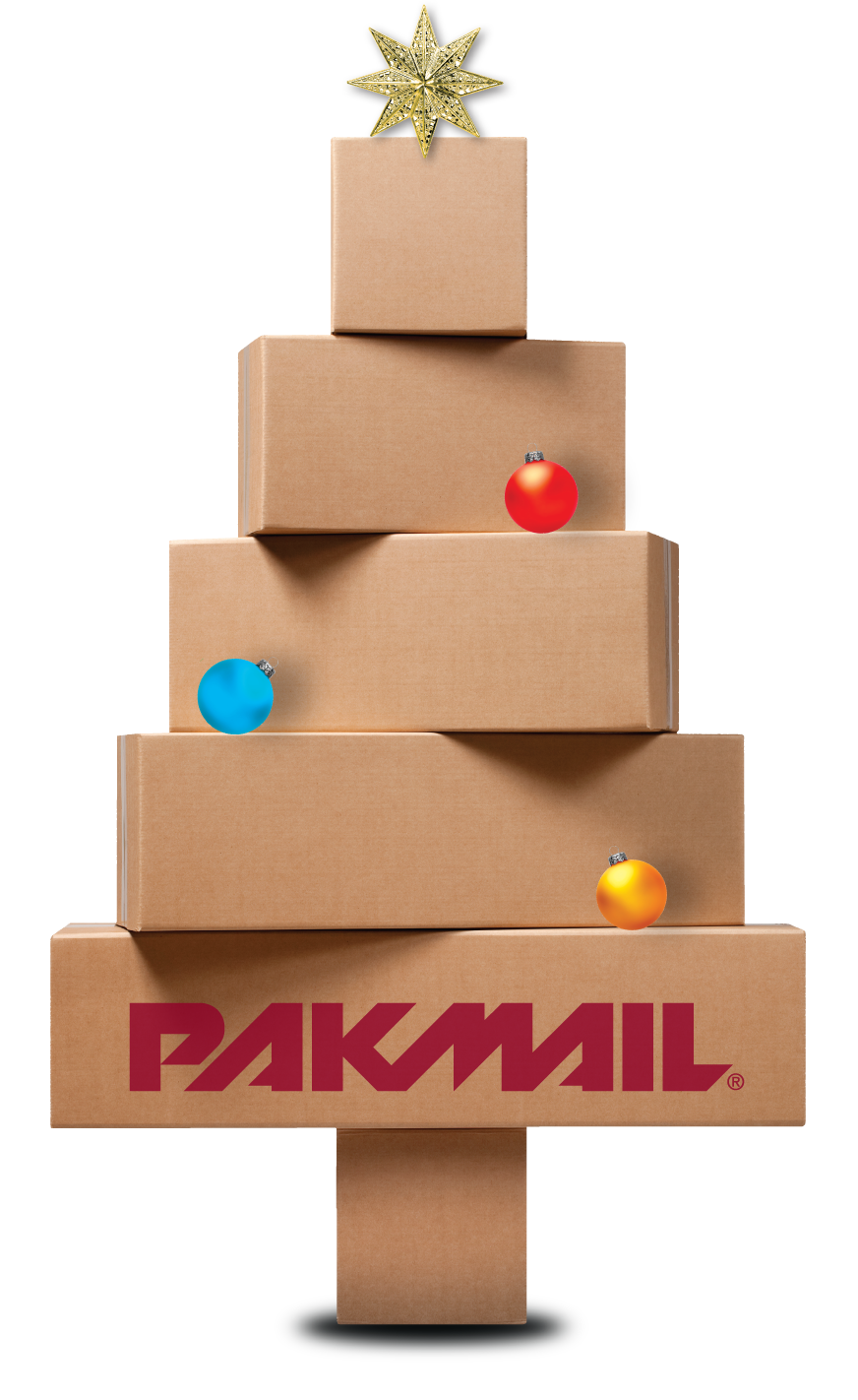 The Joy of Giving | Pak Mail Shipping Experts